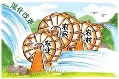 """重庆正式启动农村""""三变""""改革 三十八个涉农区县各选择一个村试点"""