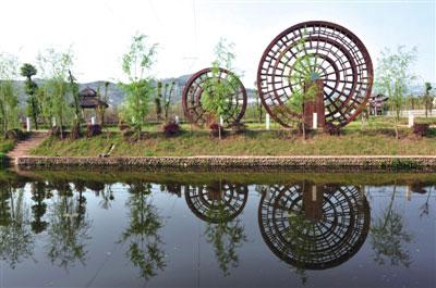 水韵厚坝休闲农业观光园
